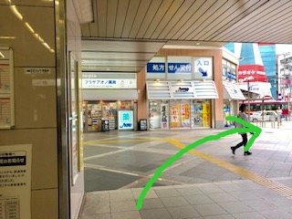 行徳駅の画像